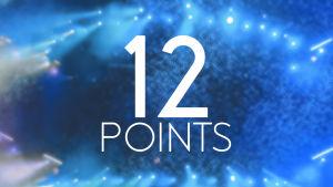 Euroviisufanidokumentin logo
