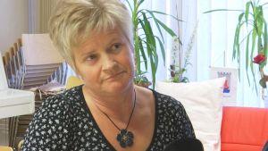 Ann-Sofie Grankulla från Bosund