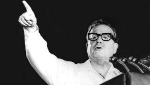 Salvador Allende (1970)