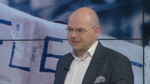 Andreas Elfving