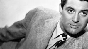 Cary Grant lähikuvassa