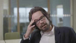 Ruokahävikkitutkija Juha-Matti Katajajuuri