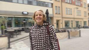 Eeva-Kaarina Aaltonen.