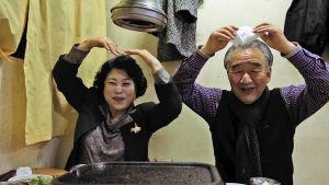 Dokumentti eteläkorealaisesta perheestä, joka saavutti unelmaelämän, mutta menetti kaiken.