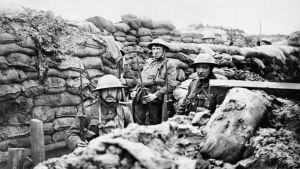 Brittidokumentti tutkii, minkälaista oli taistella ensimmäisen maailmansodan jättämiä traumoja vastaan.