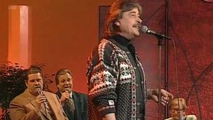Laulaja Matti Esko
