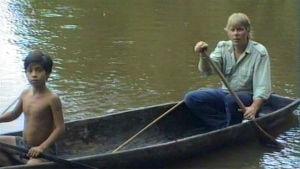 Jokikansaa Amazonilla
