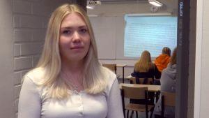 Amanda Hansén