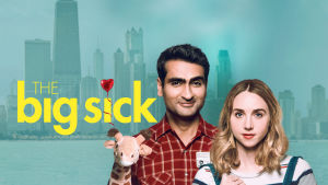 filmen The Big Sick