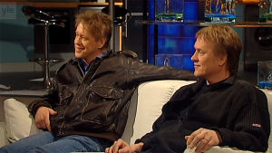Martti ja Mikko Syrjä (2004).