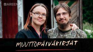 Antti ja Taija.