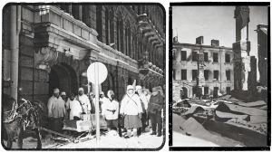 Viipuria evakuoidaan 29.2.1940.