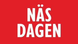 Näsdagens logo år 2019
