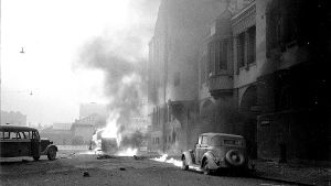 Helsingin pommitus 30.11.1939.