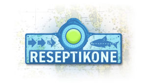 reseptikone