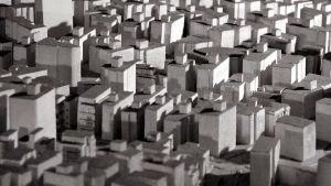 Pienoismallikaupunki