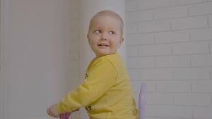 Alvari sairastui lymfaattiseen leukemiaan.