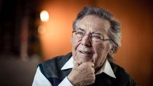 Peter Schreier blev 84 år gammal.