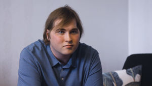 Kristian sai aivovamman yli kymmenen vuotta sitten