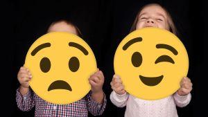 Mediataitoviikko: emojit