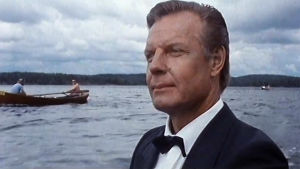 Heikki Kahila salaisena agenttina (1987).