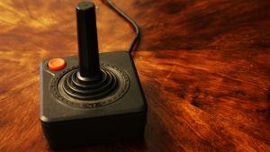 Atari 2600-pelikonsolin joystick