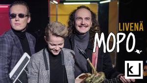 Mopo-yhtye