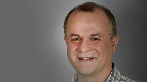 Reinhard Ehret, Saksan raadin puheenjohtaja.