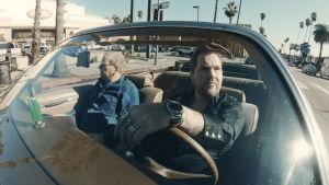 Mike ja Tomppa jatkavat seikkailujaan sarjan kolmannella tuotantokaudella.