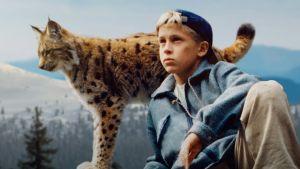 Väinö-ilves ja Konsta Hietanen tähdittävät kaikkien aikojen katsotuinta suomalaista lastenelokuvaa.