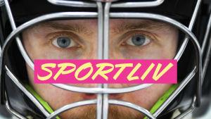 Jonathan Iilahti med Sportlivs logo.