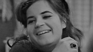 Heta i filmen Förlovningsfesten spelas av Christina Lindberg.