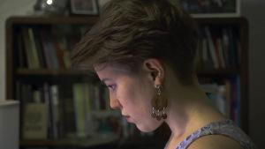 Anniliina Lassila i profil