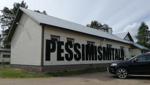Puolangan pessimismitalo