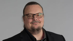 Teknologiexpert Sami Köykkä, Solita