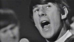 Ruotsalainen The Caretakers -yhtye esiintyy Linnanmöen Peacock-teatterissa 1964.