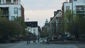 Helsingfors våren 2020