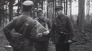 Suomalaiset ylimääräisissä kertausharjoituksissa lokakuussa 1939.