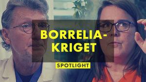 Affishbild för Spotlight om borreliakriget 30.11.2020