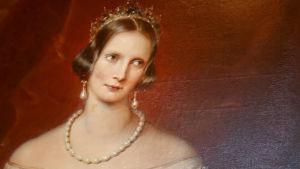 Dokumentti Venäjän keisarinnoista, jotka olivat saksalaissyntyisiä prinsessoja.