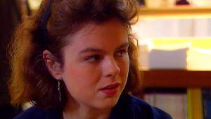 Ann-Luise Bertell i PrimaVera 1996.