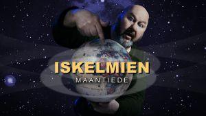 Harto Hänninen toimittaa ohjelmaa Iskelmien maantiede (2021).
