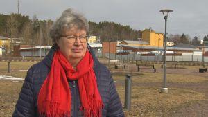 Profilbild på Eva-Stina Hellbom.