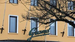Kulturhuset Grand