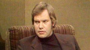 Paavo Lipponen vuonna 1974