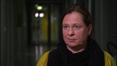 Anna-Liisa Myllyniemi är professor vid livsmedelssäkerhetsverket Evira.