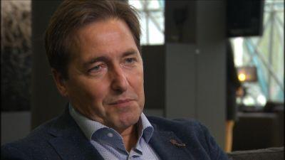 Jan Kluytmans är professor vid Utrechts universitet, Nederländerna.