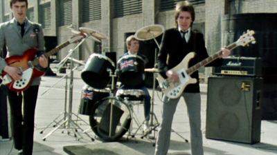 The Jam -yhtye
