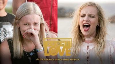 Haloo Helsinki! esittää biisin Hennalle SuomiLOVEn 4. kaudella