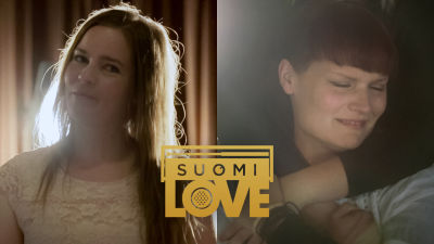 Johanna Iivanainen ja LOVEband yllättävät Tellun SuomiLOVEn 4. kaudella.